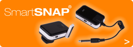 SmartSNAP Trigger and Receiver