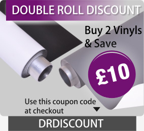 Double Roll discount